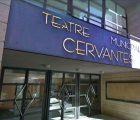 Rehabilitación y ampliación del teatro Cervantes de Petrer (Alicante)